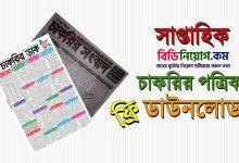 weekly job newspaper download