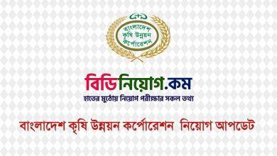 Bangladesh Agricultural