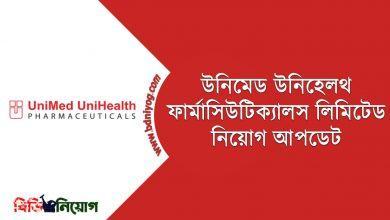 UniMed UniHealth Pharmaceuticals Limited